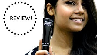 REVIEW + DEMO | LAKME ABSOLUTE BLUR PERFECT MAKEUP PRIMER | AFFORDABLE PRIMER