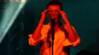 Nick Carter - Falling Down - 02.05.2011 Fritzclub Berlin