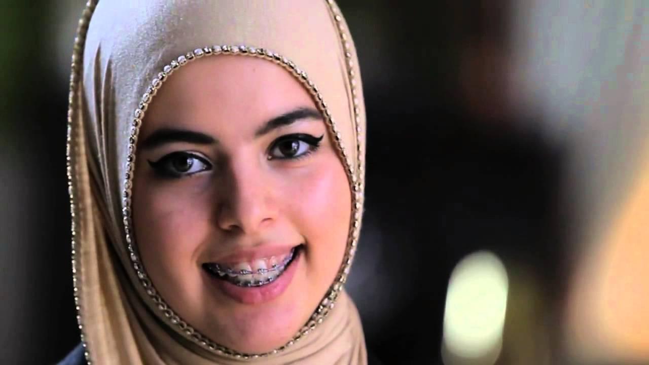 Kuwait girl