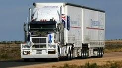 Trucking Down Under #1