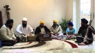1469 uk recordings bhai onkar singh una sahib wale