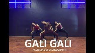 Gali Gali | KGF | Neha Kakkar | dancepeople | Arunima Dey Choreography