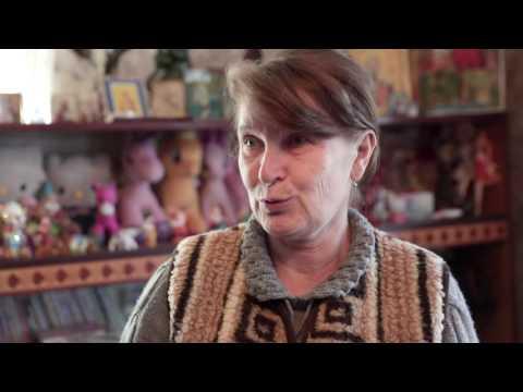 Ukraine: Überleben mit
