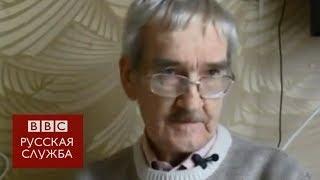 Интервью Станислава Петрова, человека, предотвратившего ядерную войну