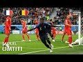 Samuel UMTITI Goal - France v Belgium - Match 61
