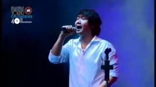 myo gyi gospel song myc