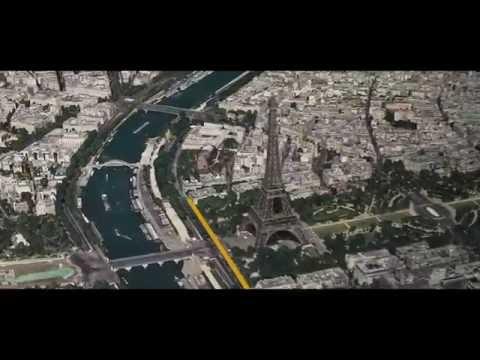 JO de 2024 : l'état des lieux des transports en Île-de-France