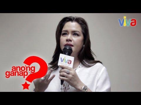 Maricel Morales, inalala si Isabel Granada