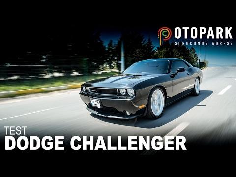 Dodge Challenger SXT | TEST