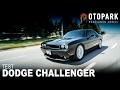 Dodge Challenger SXT | TEST
