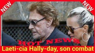 Laeticia Hallyday, son combat pour devenir mère : avec Johnny Hallyday, ils ont perdu un
