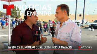 Noticias Telemundo, 5 de agosto 2019 | Noticias Telemundo