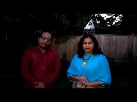 Marathi Society Of British Columbia, Canada - Petwa Mashal