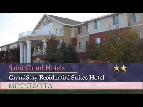 GrandStay Residential Suites Hotel - Saint Cloud Hotels, Minnesota