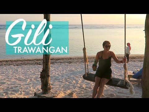 MORE THAN A PARTY ISLAND  // Gili T, Indonesia