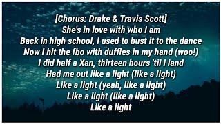 Download Travis Scott - SICKO MODE (Lyrics) ft. Drake Mp3 and Videos