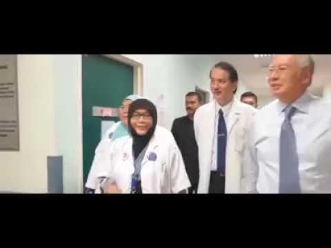 Lagu Untuk Tun Mahathir & Najib