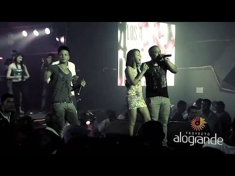 LOS 4 FEAT LARITZA BACALLAO -  Ya Te Olvide (OFFICIAL VIDEO)