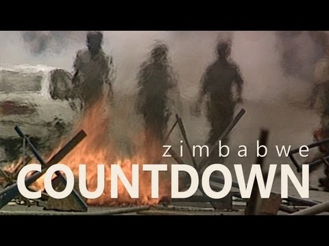 Zimbabwe Countdown - Trailer