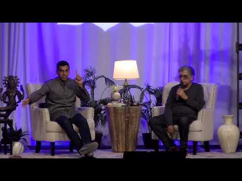 Deepak Chopra in conversation with Anoop Kumar, MD - What is our essential nature?