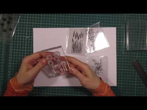 Уголки для фото и штампы с Aliexpress