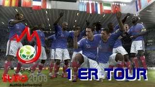 EURO 2008 gameplay 1 tour fifa ea xbox 360 pc ps2 ps3 HD 2008