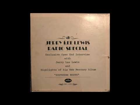 A Jerry Lee Lewis Radio Special