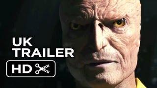 47 ronin uk trailer 2013 rinko kikuchi hiroyuki sanada movie hd