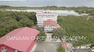 필리핀 세부 가나안국제학교 홍보영상