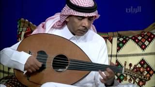 عزازي برفقه الفنان خالد الملا من جلسات صوت الريان
