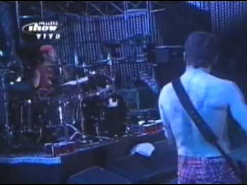 Red Hot Chili Peppers vs Circle Jerks