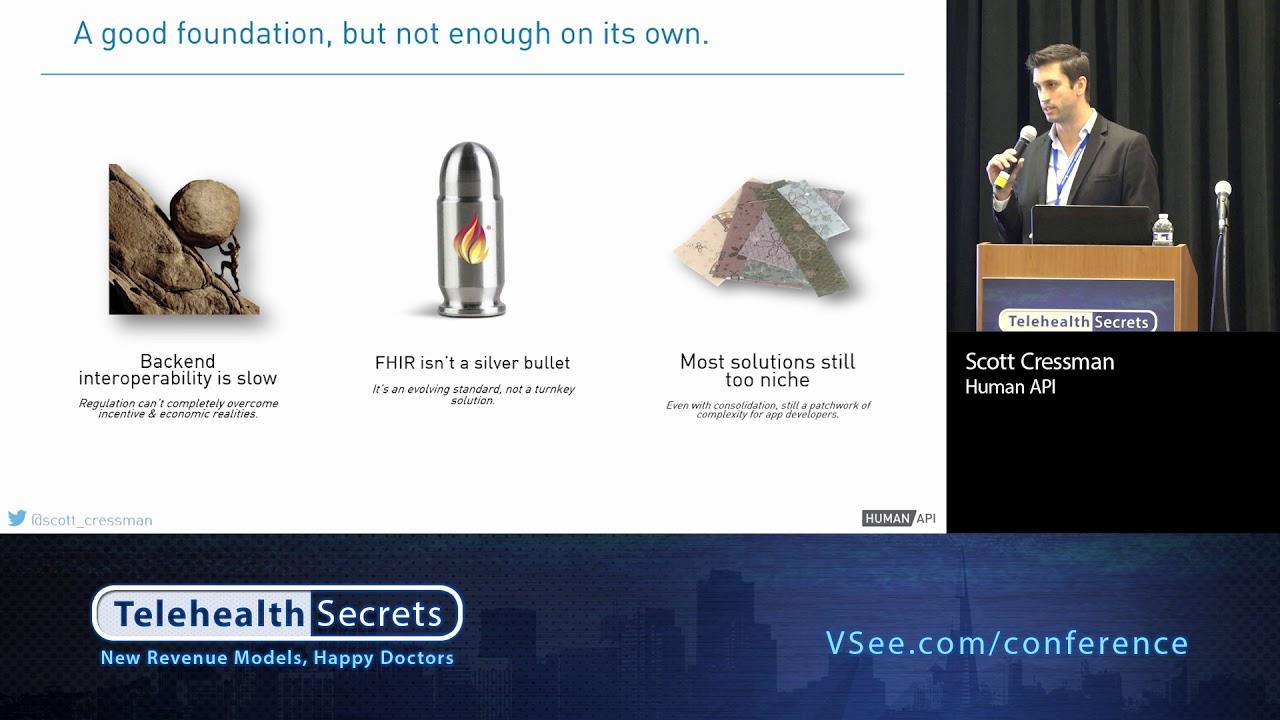 VSee API (Overview, Documentation & Alternatives)   RapidAPI