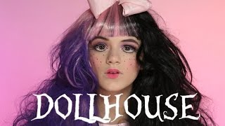 Melanie Martinez - Dollhouse Inspired Makeup Tutorial | OFFICIAL Cosplay! |  KITTIESMAMA