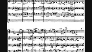 Arthur Foote - Suite in E major for String Orchestra