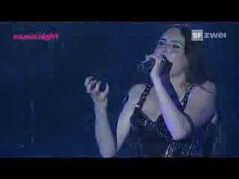 Within Temptation - The Promise - RSF (Live) Gothic Metal