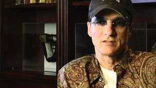 Music Industry Profile: Jimmy Iovine of Interscope Records