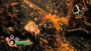 Rzut okiem na Dungeon Siege III
