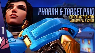 PHARAH Review & Guide - Coaching the Many [P1]