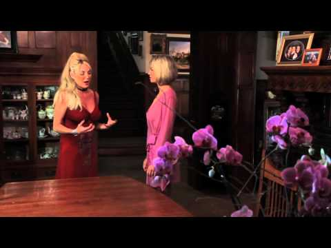 girls 2: Penny's from Heaven 2013   HD Rena Riffel, Glenn Plummer