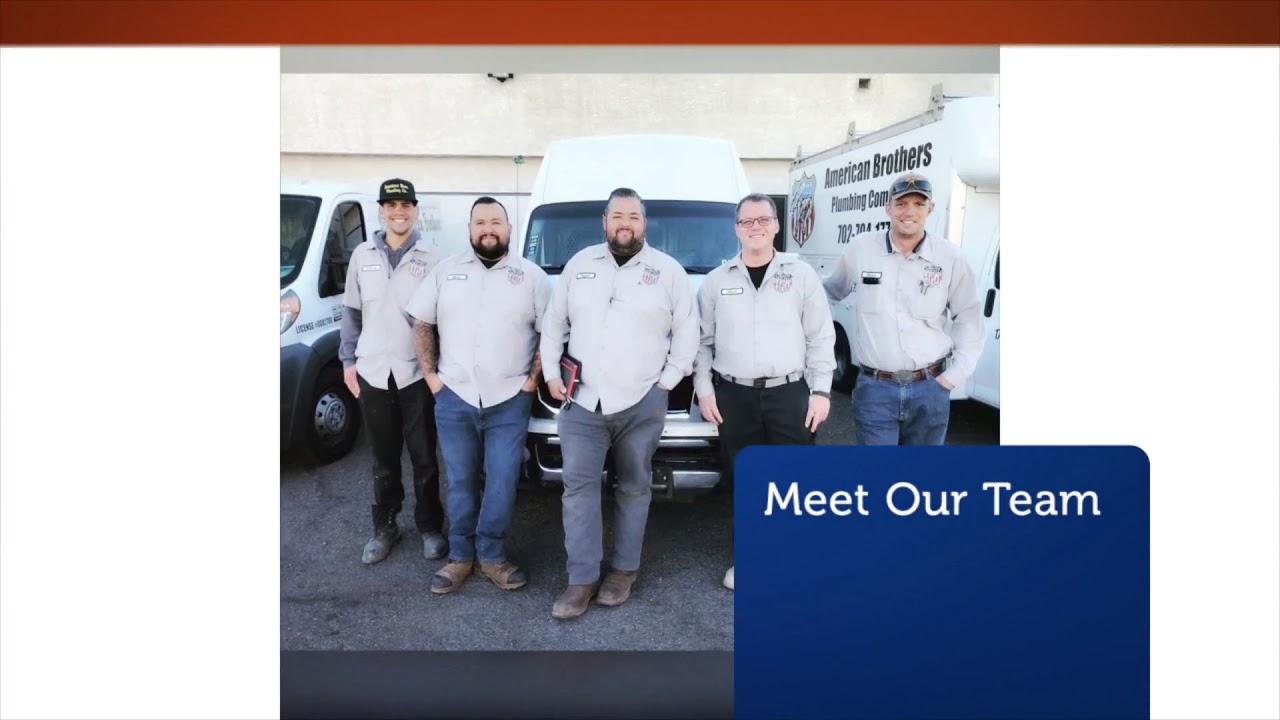 American Brothers LLC Plumber in Las Vegas, NV