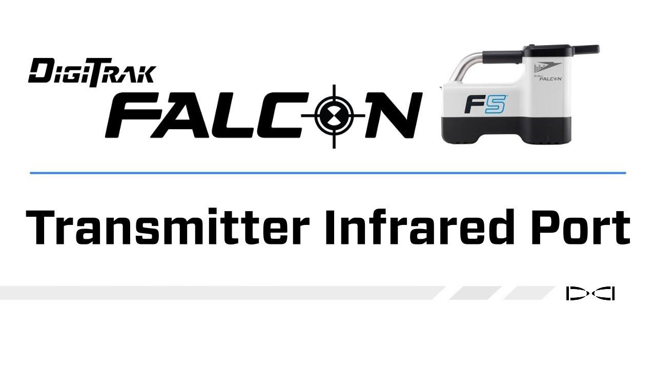 digitrak - falcon transmitter