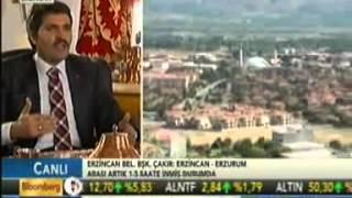 Bloomberg Ht Çıkış Yolu - Yüksel Çakır 1 Bölüm