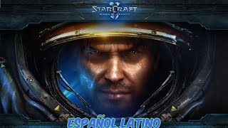 Starcraft 2 Wings of Liberty: Película Completa español latino