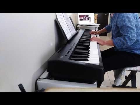 sabelonpiano (Hauser on Mozart  Piano Concerto 21)