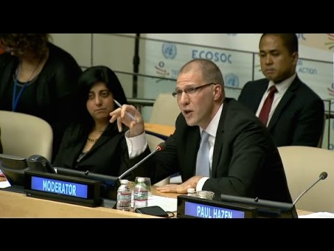 Achieving Sustainable Development: Voices from the Real Economy