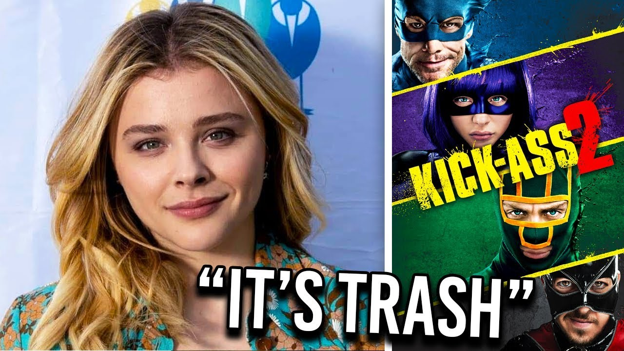 Download Celebs Who Openly Trashed Their Movies