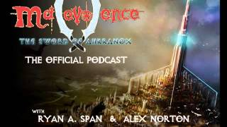 The Malevolence Podcast - Episode 18