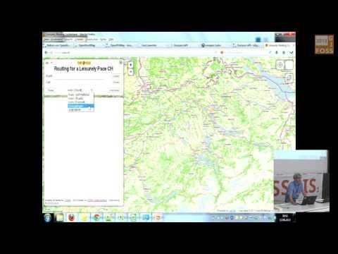 2013 - Stefan Keller: Werkzeuge zur Nutzung von OpenStreetMap-Daten in GIS