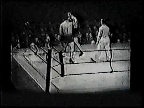 Max Schmeling TKO 9 Steve Hamas II