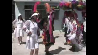 San Francisco Tepeyanco Tlaxcala Carnaval 2015